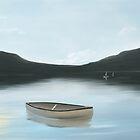 The Sky in the Sea by Ibrar Yunus