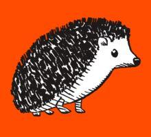 Hedgehog Kids Tee