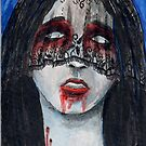 Vampire child - Black Veil by dvampyrelestat