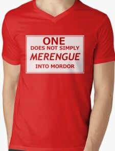 merengue into mordor T-Shirt