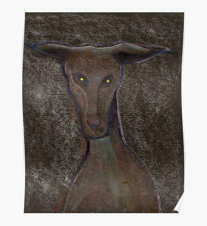 Nice doggie Poster
