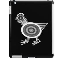 Grey Chicken iPad Case/Skin