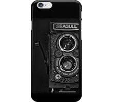 Seagull 4A-109 iPhone Case/Skin