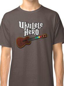 Ukulele Hero Classic T-Shirt