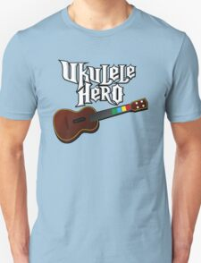 Ukulele Hero T-Shirt