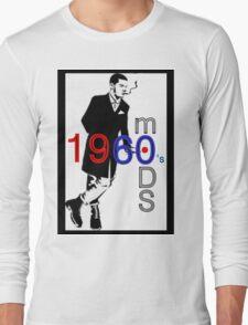 Mods 1960's Long Sleeve T-Shirt