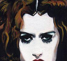 Magenta by Derek Shockey