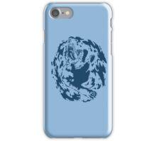 Water Based Ink iPhone Case/Skin