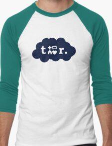 Tumblr Shirt Men's Baseball ¾ T-Shirt