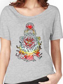 Celtic Oak Tree Women's Relaxed Fit T-Shirt