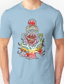 Celtic Oak Tree Unisex T-Shirt