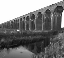 Wellend Viaduct  by Rob73