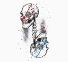 Skull Portal by DrearyDarkt33s