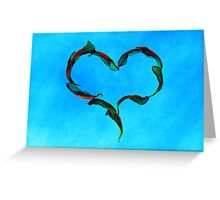 Love is everything #2 Greeting Card