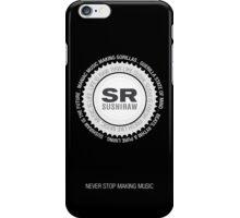 Sushiraw 2012 Black iphone case iPhone Case/Skin