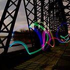 Bridge Amusement by Nathan Mansfield