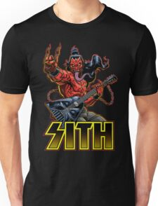 SATAN IN THE HOUSE! Unisex T-Shirt