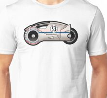H3R-B13 the Lightcycle Unisex T-Shirt