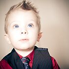 Little Man by Nicole Remolde