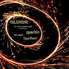 Valentine's Spark by whimsicalworks