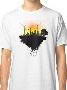 Windmill City Classic T-Shirt