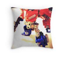 Transformers Generation Optimus Prime Throw Pillow