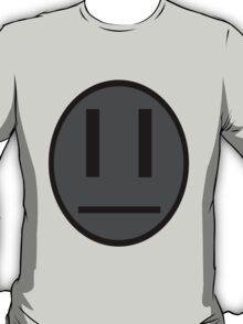 Invader Zim Dib emoticon shirt T-Shirt