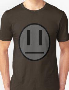 Invader Zim Dib emoticon shirt Unisex T-Shirt