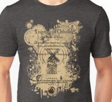 Shakespeare Othello Quarto Front Piece T-Shirt
