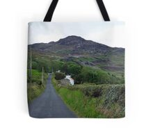 Mamore Gap Tote Bag