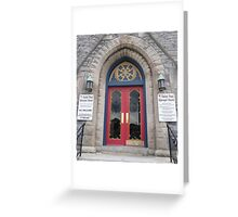 Welcome to St. Paul Greeting Card