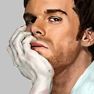 Dexter Morgan by UltimateHurl