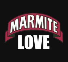 Love Marmite by missbrodrick