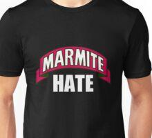 Hate Marmite Unisex T-Shirt