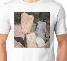 Balanced Heart Cairn Unisex T-Shirt