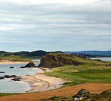 Inishowen Landscape by Fara
