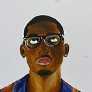 Tinie Tempah by Sohail Ali