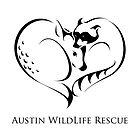 Austin Wildlife Rescue Logo by Danny Huynh