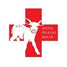 Austin Wildlife Rescue Logo (Alternate) by Danny Huynh