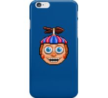 Five Nights at Freddy's 2 - Pixel art - Balloon Boy iPhone Case/Skin