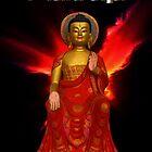 Maitreya II by AnimiDawn