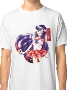 Eternal Sailor Mars Classic T-Shirt
