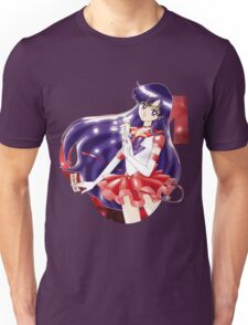 Eternal Sailor Mars Unisex T-Shirt