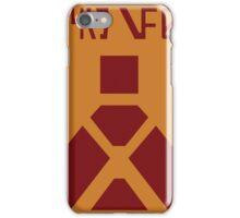 Wampa Warning iPhone Case/Skin