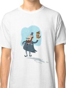 Groundhog Day...yeah!! Classic T-Shirt