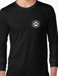 Cash Motto - Grime - Chip Long Sleeve T-Shirt