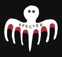 SPECTER The Ghosts by Presumably