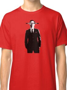 MORIARTY LIVES Classic T-Shirt