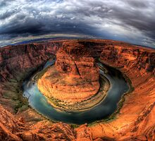 Horseshoe Bend by Wayne Stadler
