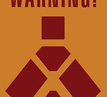 Wampa Warning - English by Bmused55